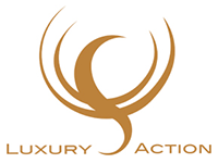 Luxury Auction -logo