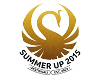 Summer Up 2015 -logo